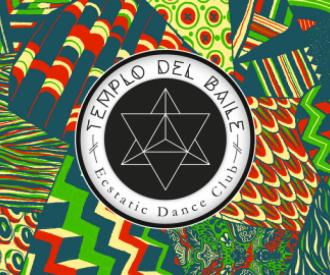 Templo del Baile: Ecstactic Dance Club