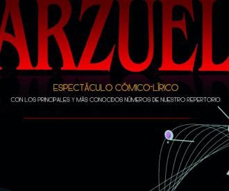 Una Noche de Zarzuela